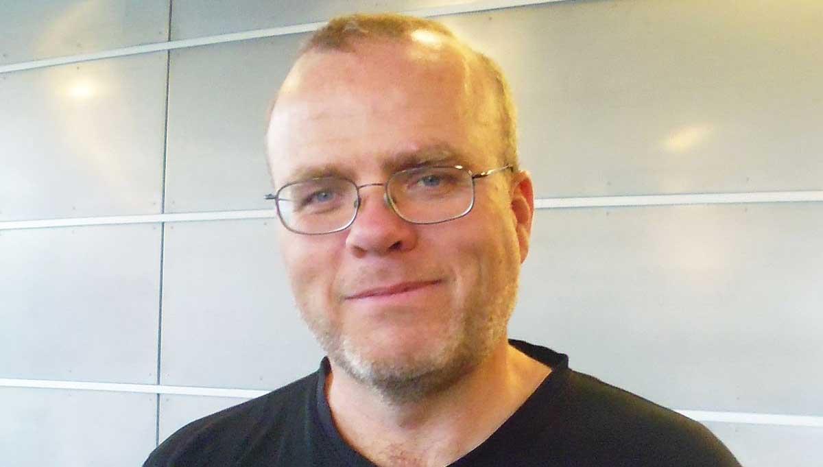 5 Rasmus Lerdorf php